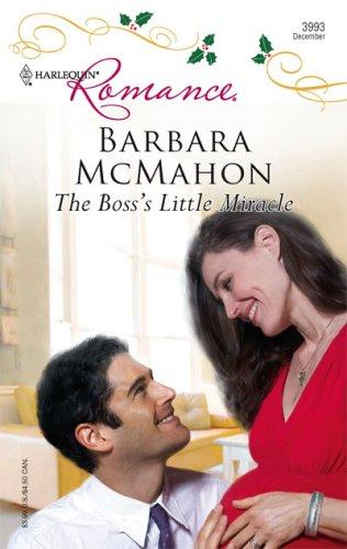 Download The Boss's Little Miracle (Harlequin Romance)