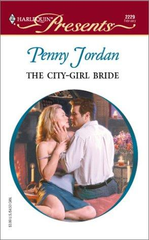 The City - Girl Bride by Penny Jordan