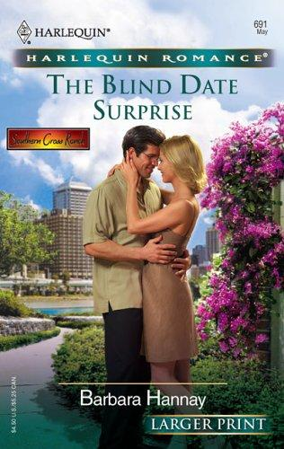 The Blind Date Surprise (Larger Print)