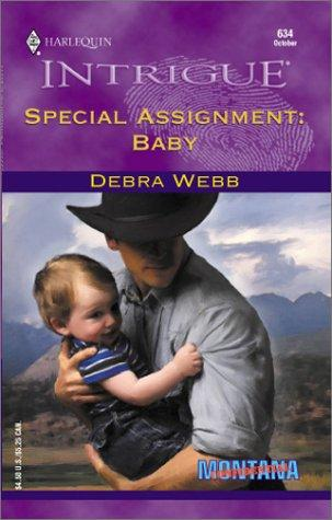 Special Assignment by Debra Webb