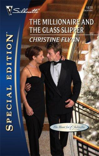 Download The Millionaire And The Glass Slipper (Silhouette Special Edition)