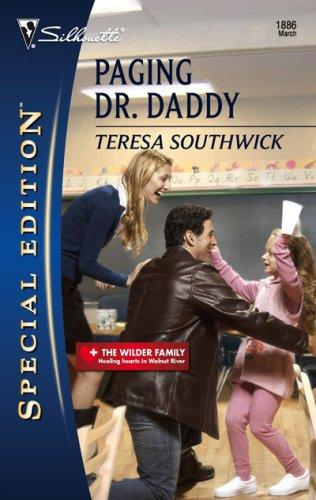 Paging Dr. Daddy (Silhouette Special Edition)