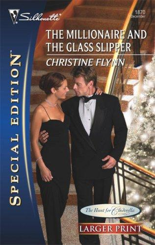 Download The Millionaire And The Glass Slipper (Larger Print Special Edition)