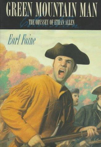 Green Mountain man by Earl Faine