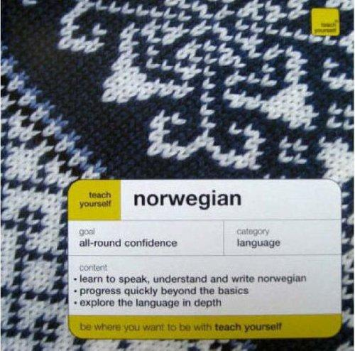Teach Yourself Norwegian (Teach Yourself Complete Courses)