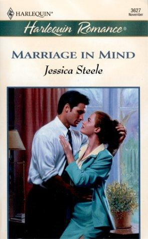 Marriage In Mind (The Marriage Pledge) (Romance, 3627 : the Marriage Pledge) by Steele