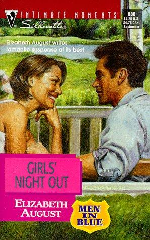Girls' Night Out by Elizabeth August