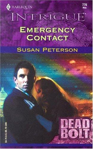 Emergency contact by Peterson, Susan